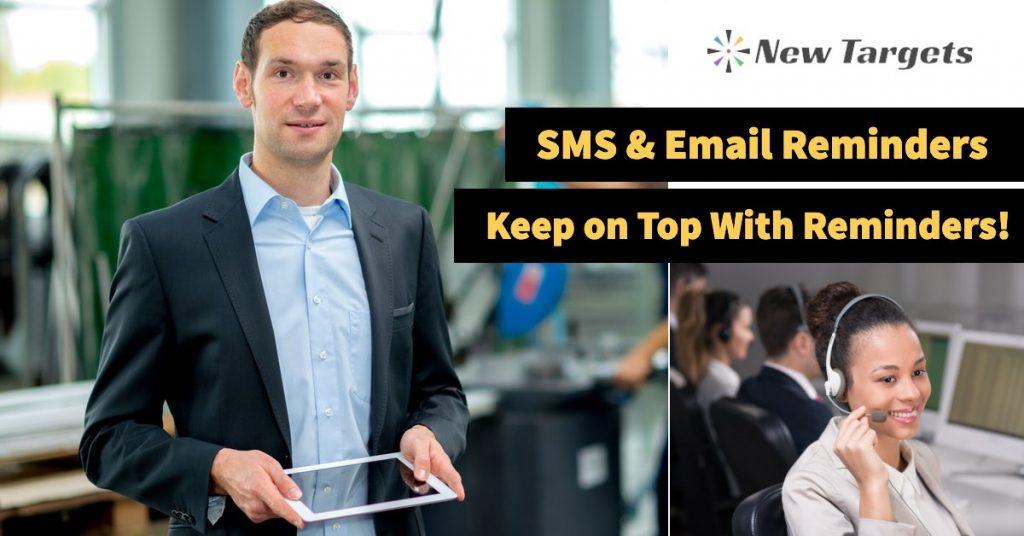 FM Software - SMS