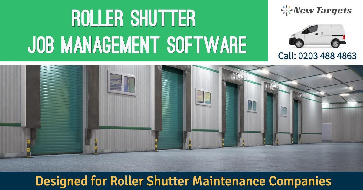 gate maintenance software 1
