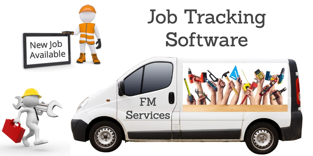 Job Tracking for the Trades