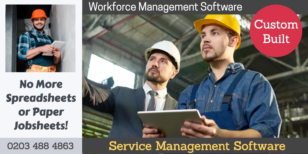 facilities management software v1