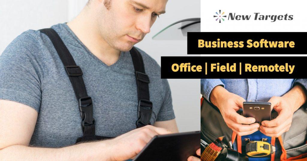 Facilities management software workman