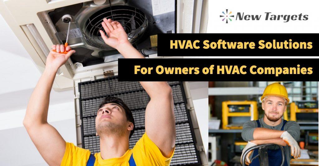 HVAC Software 123