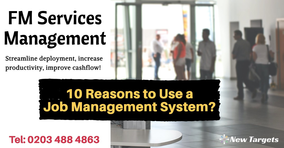 Why Use FM Software