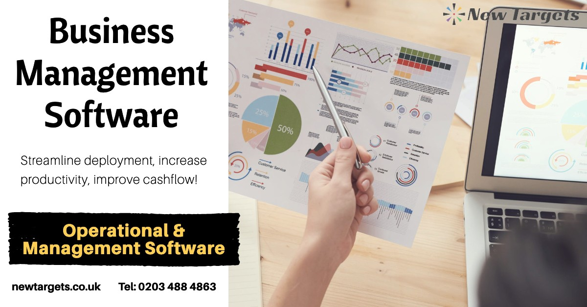 Job Management Systems for business management