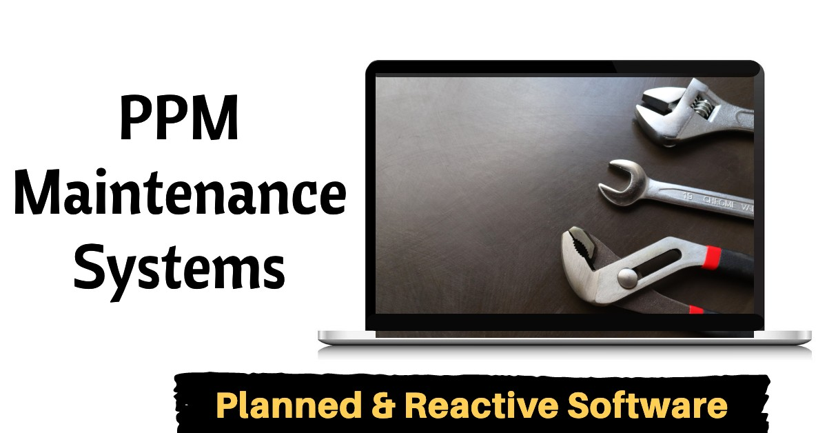 Job Management systems for PPM Maintenance